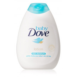 DOVE BABY LOTION BALSAM...