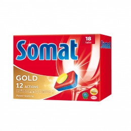 SOMAT GOLD 12 ACTIONS