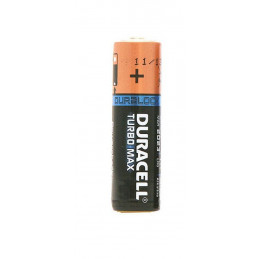 BATERIE DURACELL TURBO MAX AAA