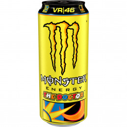 ENERGIZANT MONSTER THE...