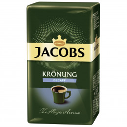 JACOBS KRONUNG RO DECAF 250G