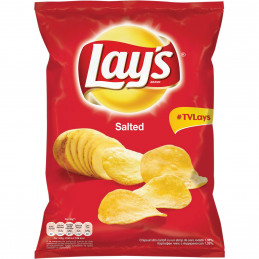 LAYS CHIPS SARE 155G