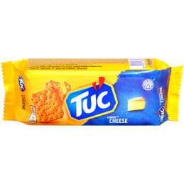 BISCUITI TUC CHEESE 100G
