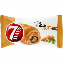 7 DAYS CROISSANT CACAO MAX 80G