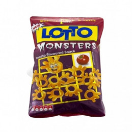 LOTTO MONSTERS 35G