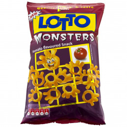 LOTTO MONSTERS 75G