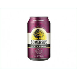 BERE SOMERSBY BLACK BERRY...