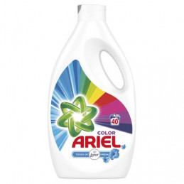 ARIEL GEL CONCENTRATED...